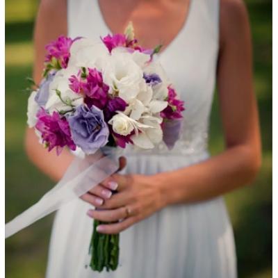 Купить букет невесты в Киеве с доставкой