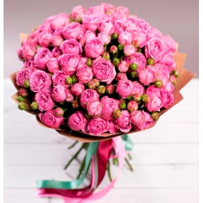 Тренды флористики.  Какие цветы модно дарить в Киеве в 2018 году?
