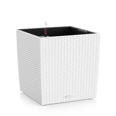 Горшок Lechuza Cube Cottage40*40