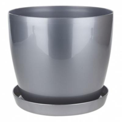Магнолия серый,135 мм